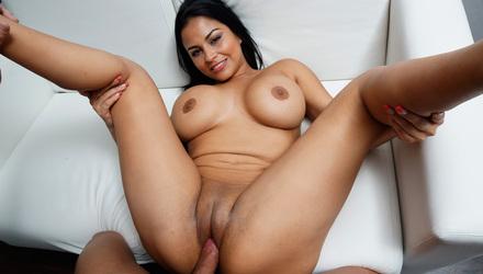 Kolombianische Porno-Casting