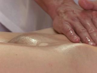 Klitoris Massage